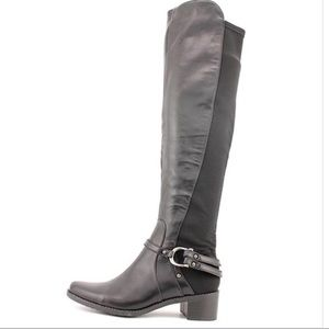 "MARC FISHER Size 5.5 OVER THE KNEE BOOTS ""Kemos 2"""